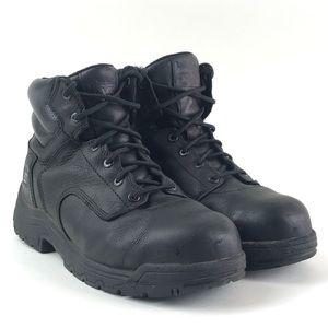 "Timberland PRO Men's Titan 6"" Composite Toe Boots"